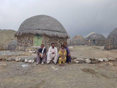 برق خورشیدی روستای بارگدان